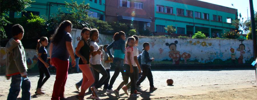Escola Filantrópica Tabor-São Paulo SIPEB