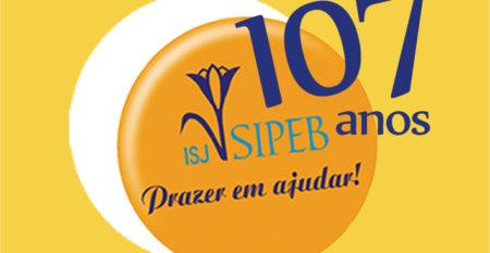 Aniversário – Associação SIPEB