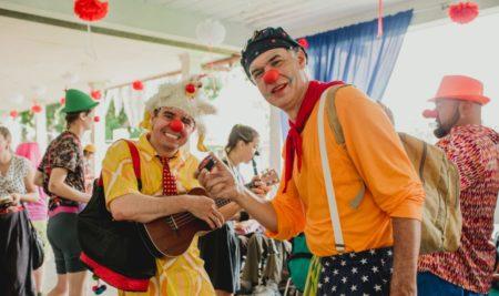 Palestrante do Vale do Paraíba, Roberto Ravagnani dedica sua vida ao voluntariado