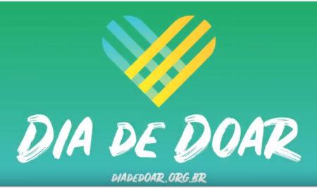 Dia de Doar!27 de Novembro