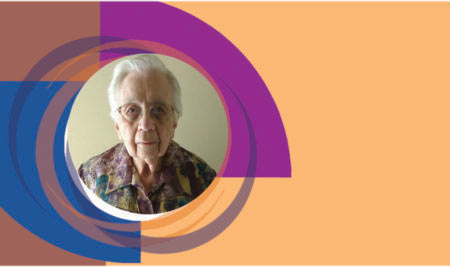 A eterna presença da Irmã Zilda Hilda Marino