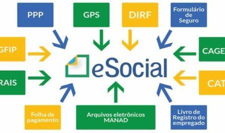 Conheça o e- social