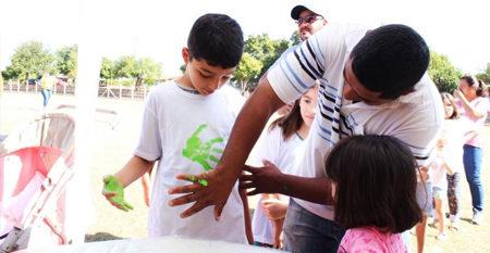 Centro Promocional São José é a 1ª entidade de Jaú a realizar evento com o CRAS da cidade