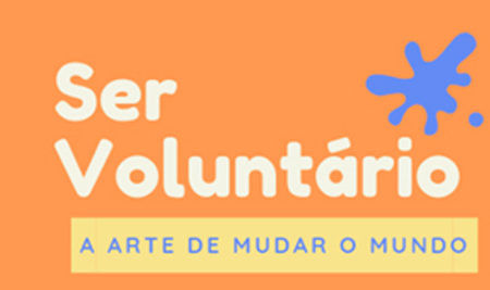Agosto: mês do voluntariado