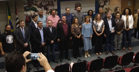 Esporte Educacional no Centro Promocional São José terá recurso do CONDECA