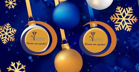 Natal: Tempo de Gratidão!